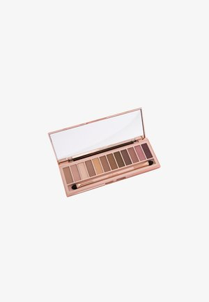 ENDLESS NUDE SHADES VOL.1 - Lidschattenpalette - -