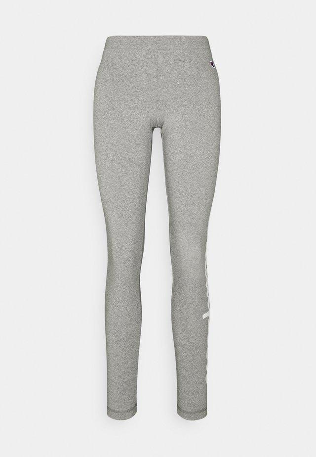 Leggingsit - grey