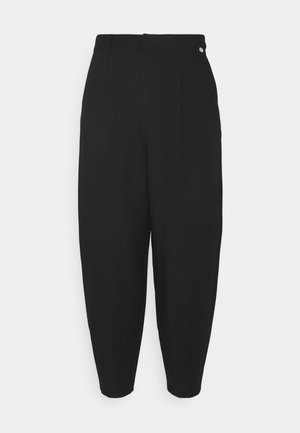 PANTS - Broek - black