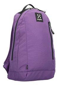 Haglöfs - Backpack - purple rain/true black - 3