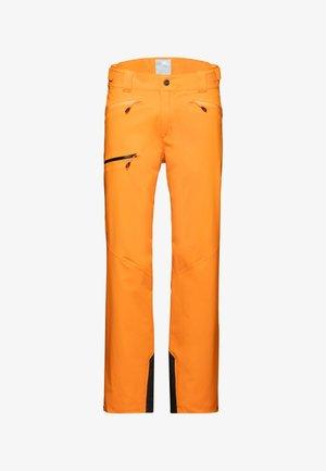 Pantaloni da neve - dark radiant