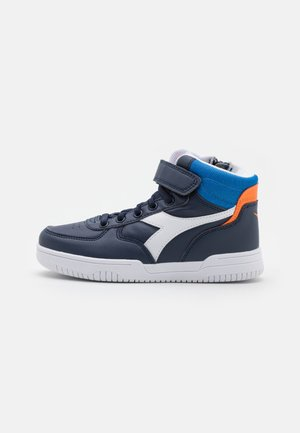 RAPTOR MID  - Sportschoenen - blue corsair/white