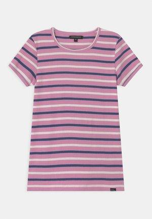 TEENAGER - Camiseta estampada - lavendel