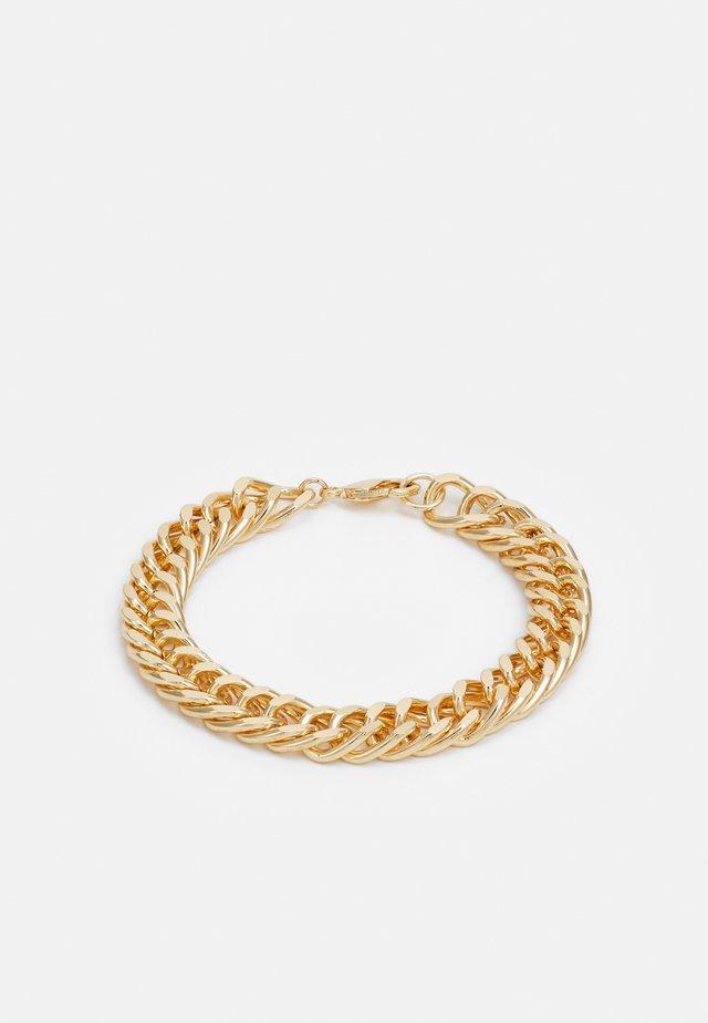 BRACELET - Náramek - gold-coloured