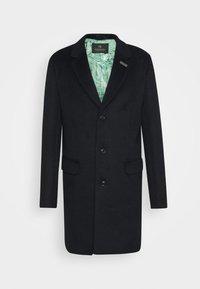 Scotch & Soda - CLASSIC - Classic coat - night - 4