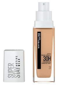 Maybelline New York - SUPER STAY ACTIVE WEAR FOUNDATION - Foundation - 31 warm nude - 1