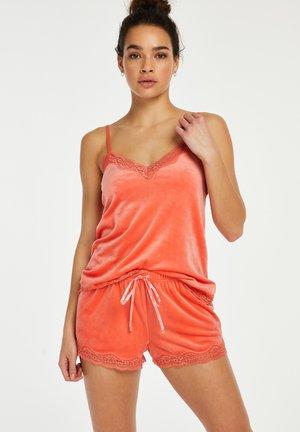 Pyjama top - orange