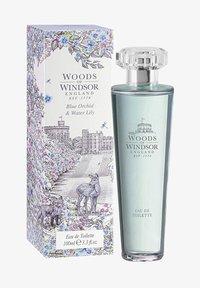 Woods of Windsor - BLAUE ORCHIDEE   SEEROSE EAU DE TOILETTE 100 ML - Eau de Toilette - - - 0