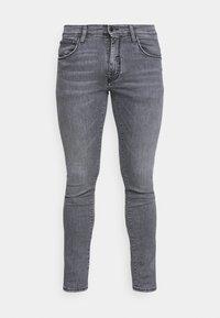 Antony Morato - Slim fit jeans - grey steel - 3