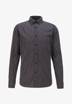 MABSOOT_1 - Formal shirt - black
