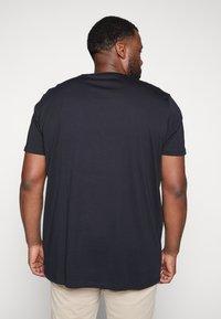 Esprit - 2 PACK - T-shirt basic - black - 2