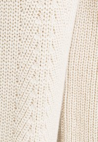 Marc O'Polo - LONG SLEEVE - Jumper - natural white - 5