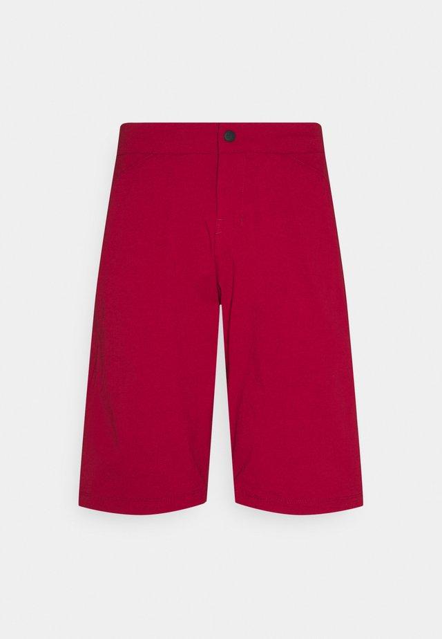 RANGER LITE - Pantaloncini sportivi - chili