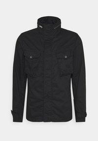 Schott - Summer jacket - black - 0