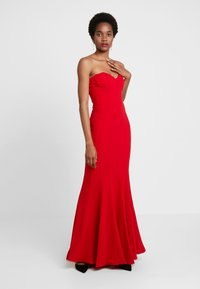 LEXI - SAHAR DRESS - Occasion wear - red - 0