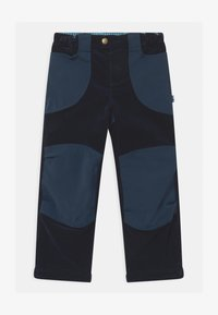 Finkid - KILPI UNISEX - Trousers - navy - 0