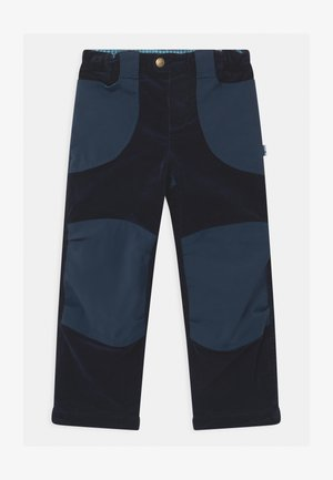 KILPI UNISEX - Trousers - navy