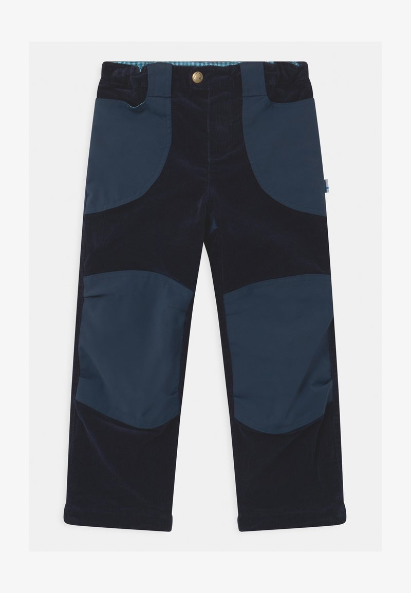 Finkid - KILPI UNISEX - Trousers - navy