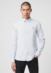 AllSaints - REDONDO - Skjorter - light blue - 0