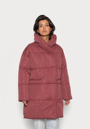 VALERIE JACKET - Cappotto invernale - red