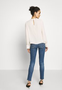 Miss Sixty - MY MAGIC CROPPED - Jeans Skinny Fit - light blue - 2