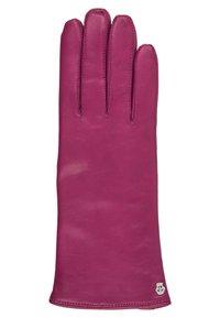 Roeckl - CLASSIC - Gloves - magenta - 1
