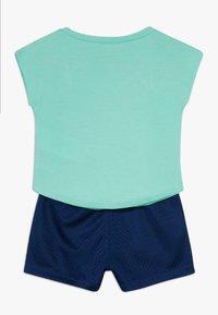 Nike Sportswear - JUST DO IT SET BABY - Shorts - blue void - 1