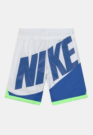 BLOCK PIECED - Shorts - game royal
