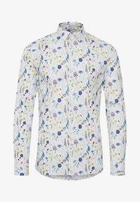 Tailored Originals - Camisa - white - 4