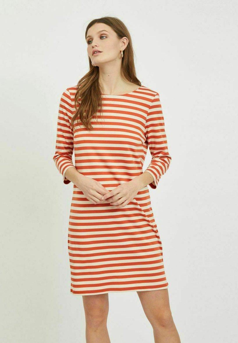 Damen VITINNY NEW DRESS - Jerseykleid