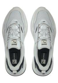 Puma - RS-FAST TONAL - Trainers - gray violet- black - 3