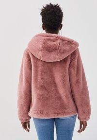 Cache Cache - Winter jacket - rose pastel - 2