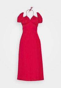 Fashion Union - AMERICA - Day dress - red - 4