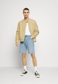 Only & Sons - ONSJACK - Bomber Jacket - tree house - 1