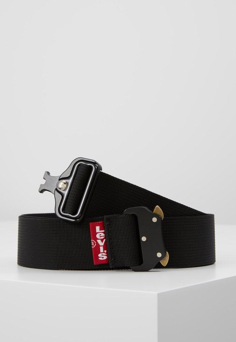 Levi's® - MILTECH BELT - Belt - black
