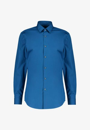 ISKO - Formal shirt - aqua