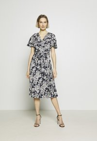 Lauren Ralph Lauren - Day dress - lauren navy/pale - 0