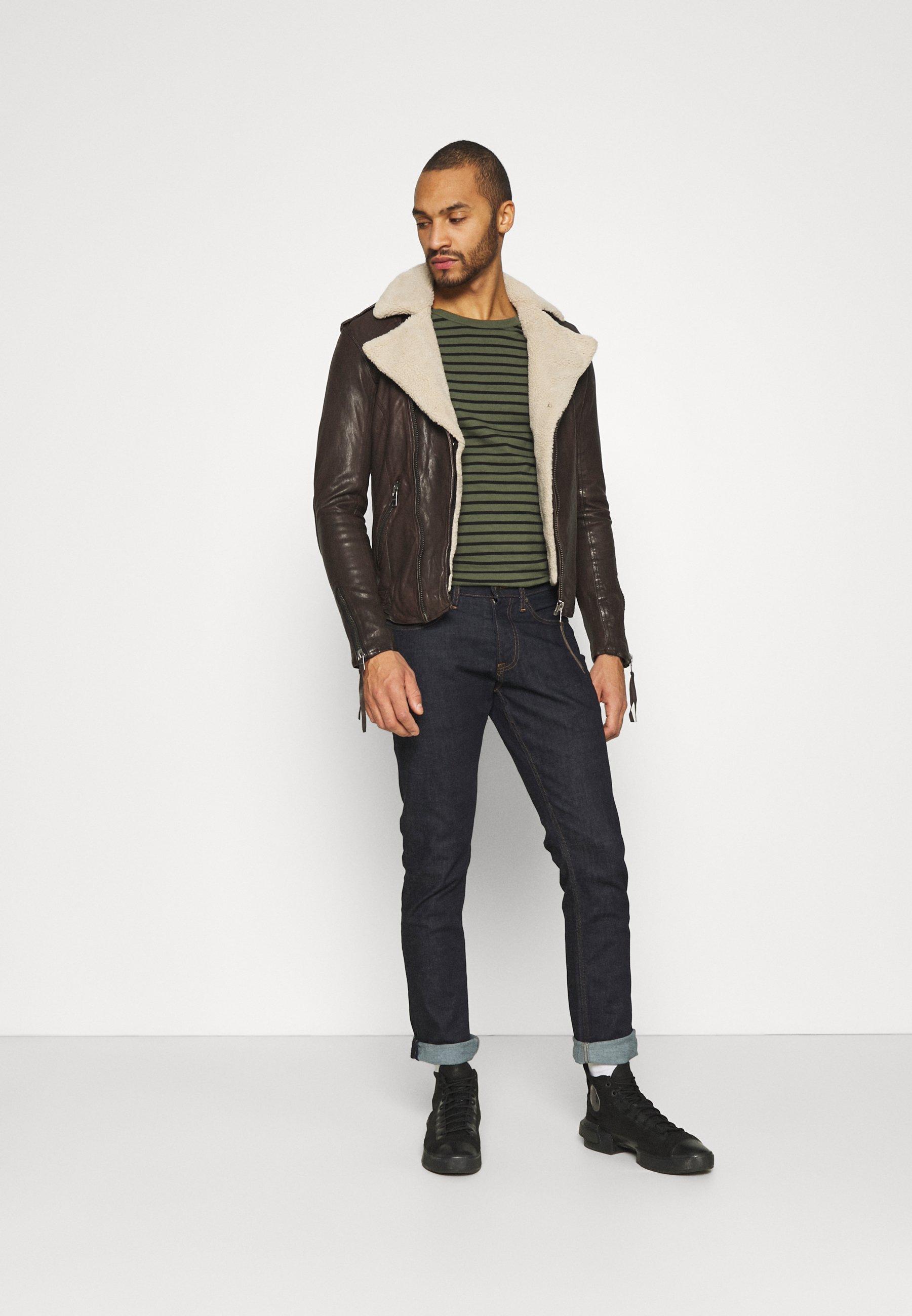 Men SCANTON SLIM RICO - Slim fit jeans