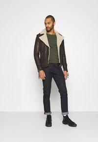 Tommy Jeans - SCANTON SLIM RICO - Slim fit -farkut - rinse comfort - 1