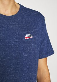 Nike Sportswear - T-shirt basique - midnight navy - 5