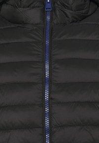 Champion - HOODED JACKET - Training jacket - black - 7