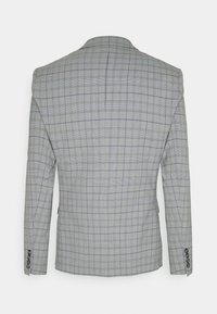 Isaac Dewhirst - THE FASHION SUIT PIECE CHECK - Completo - grey - 21