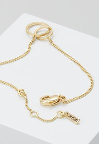 Pilgrim - BRACELET HARPER - Náramek - gold-coloured - 2