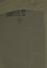 Mammut - ZINAL GUIDE PANTS MEN - Pantalon classique - iguana - 4