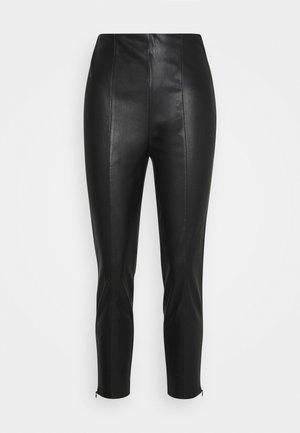 TERESA  - Bukse - schwarz