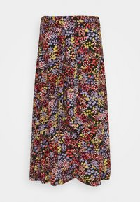 Monki - SISSEL SKIRT - A-line skirt - black - 0