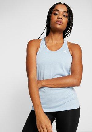 PRIME TANK - Camiseta de deporte - glow blue