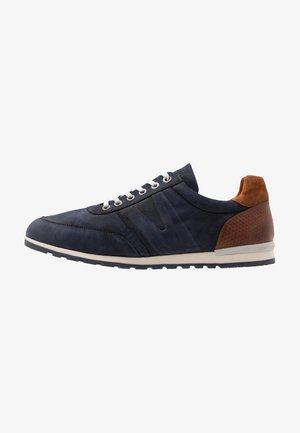 ANZANO - Trainers - blue