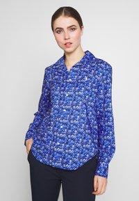 Polo Ralph Lauren - LONG SLEEVE - Camisa - blue - 0