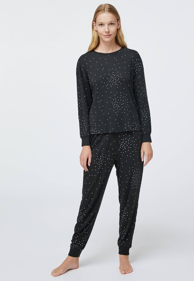 STAR  - Pyjamashirt - dark grey